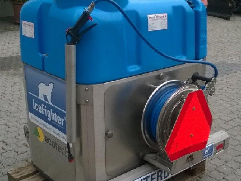 Solesprühgerät типа EcoTech OXFA-3RX, Gebrauchtmaschine в Freising (Фотография 1)