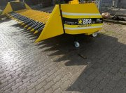 Sonnenblumenschneidwerk typu Biso CX 100 Herkules, Gebrauchtmaschine w Wertheim