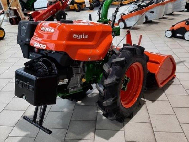 Sonstige Bagger & Lader типа Agria 3400, Neumaschine в Salzkotten (Фотография 1)