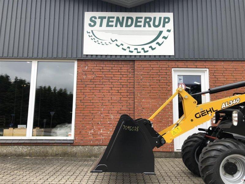 Sonstige Bagger & Lader типа Gehl SKOVL, Gebrauchtmaschine в Rødding (Фотография 1)