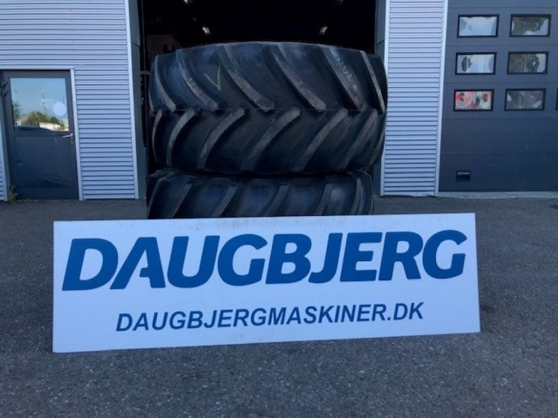 Sonstige Bagger & Lader типа Good Year 750/65R26, Gebrauchtmaschine в Viborg (Фотография 1)