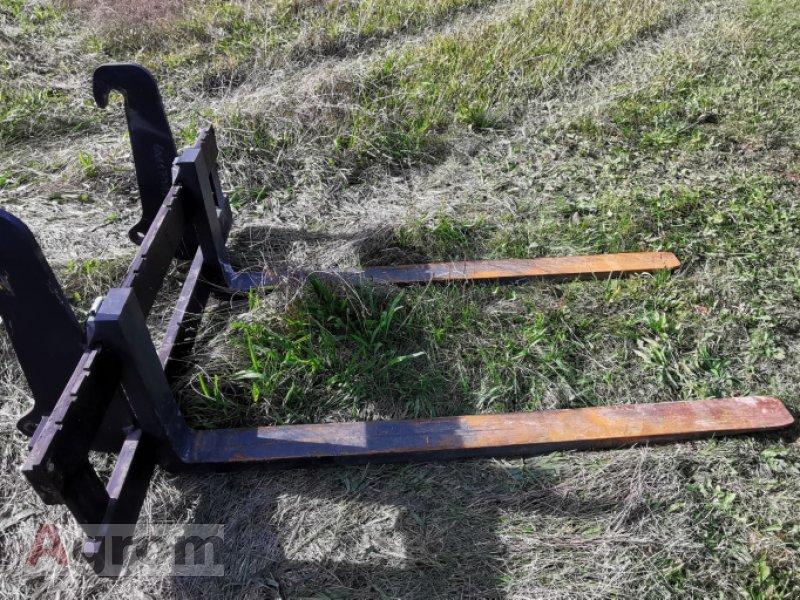 Sonstige Bagger & Lader des Typs LSB Palettengabel JCB Q-Fit Aufnahme, Gebrauchtmaschine in Meißenheim-Kürzell (Bild 1)