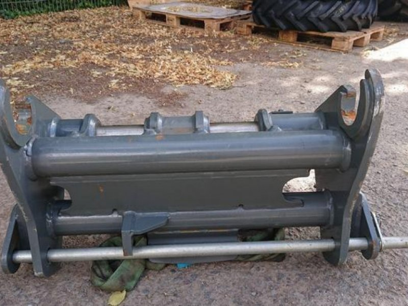Sonstige Bagger & Lader des Typs Manitou ANBAUTEILE, Gebrauchtmaschine in Bobenheim-Roxheim (Bild 1)