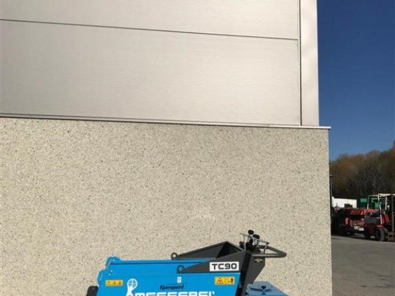 Sonstige Bagger & Lader типа Messersi TC90 Med selvlæsserskovl, Gebrauchtmaschine в Aalborg SV (Фотография 1)