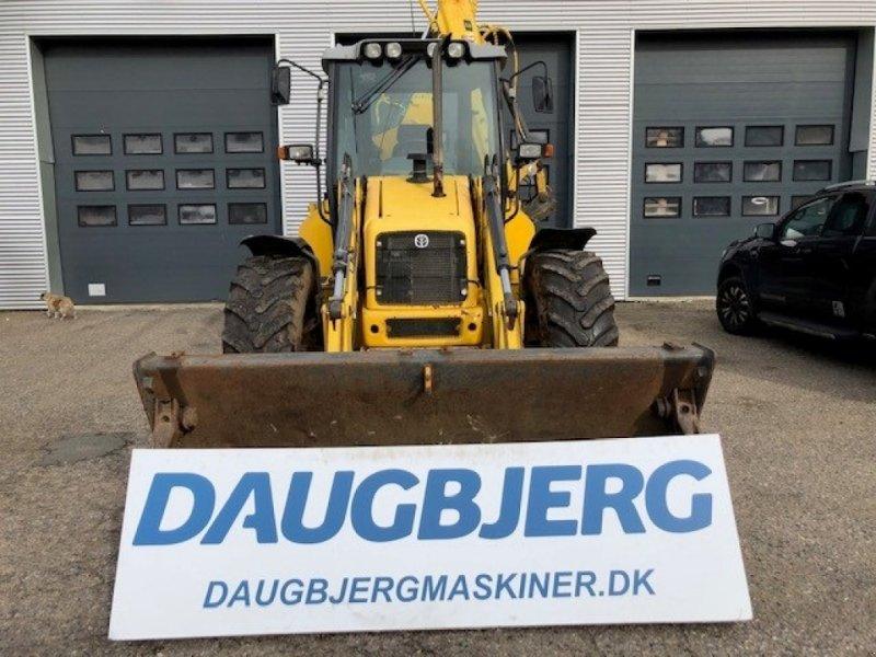 Sonstige Bagger & Lader типа New Holland B 115 4-PS., Gebrauchtmaschine в Viborg (Фотография 1)