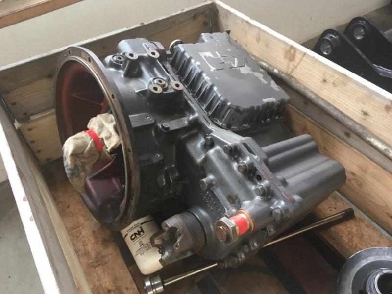 Sonstige Bagger & Lader des Typs New Holland Gearkasse til LB115, Gebrauchtmaschine in Viborg (Bild 1)