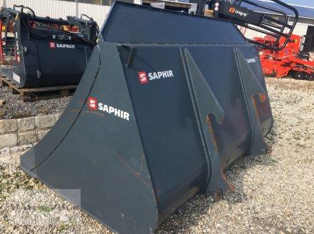 Sonstige Bagger & Lader des Typs Saphir Leichtgutschaufel LGT 26, Gebrauchtmaschine in Eggenfelden (Bild 1)