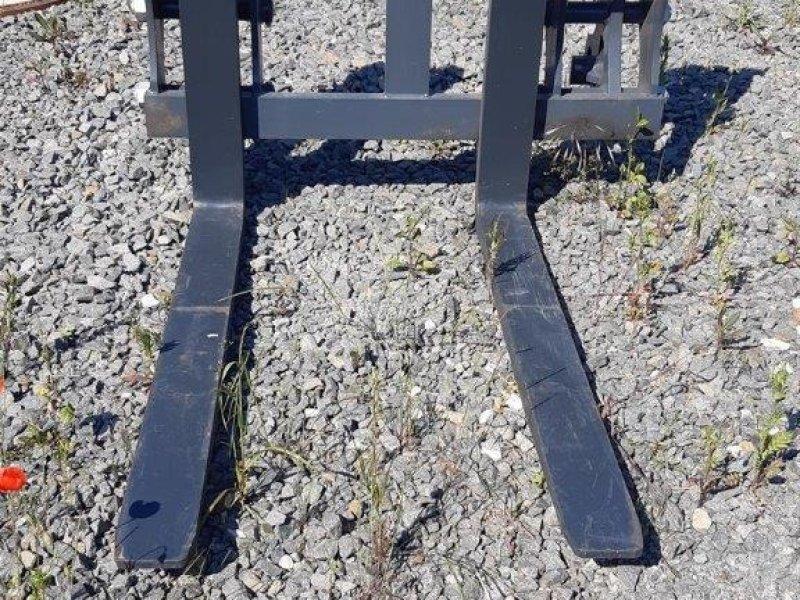 Sonstige Bagger & Lader типа Saphir PG 12/45, Gebrauchtmaschine в Grimma (Фотография 1)