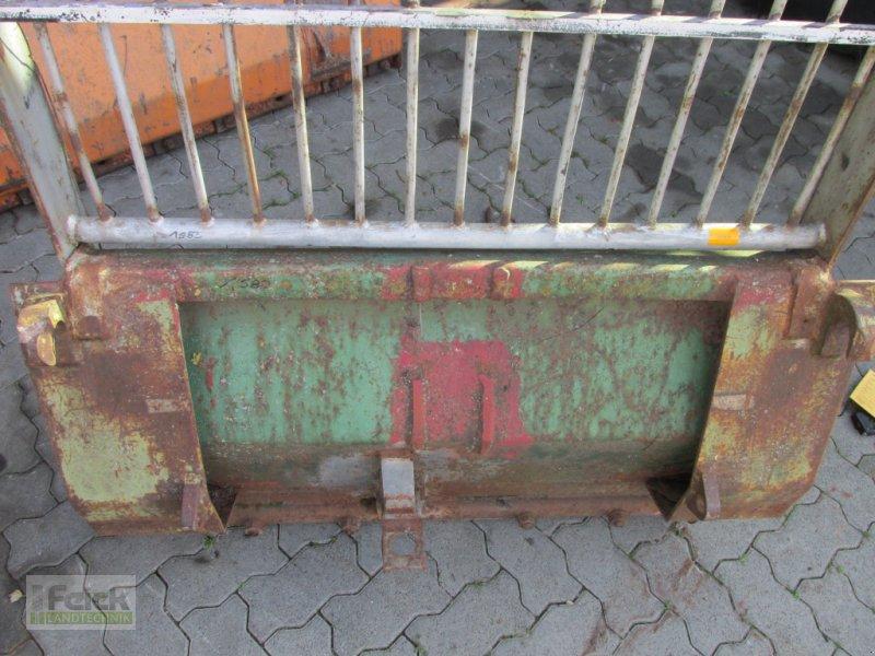 Sonstige Bagger & Lader des Typs Sonstige Ballenspieß, Gebrauchtmaschine in Reinheim (Bild 1)