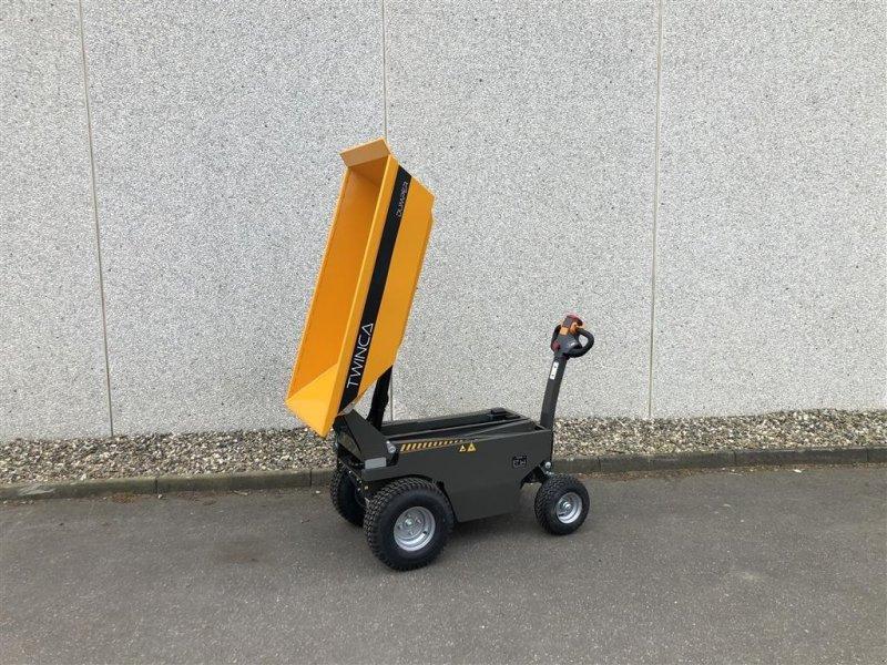 Sonstige Bagger & Lader типа Sonstige E-500 PÅ LAGER TIL OMGÅENDE LEVERING, Gebrauchtmaschine в Holstebro (Фотография 1)