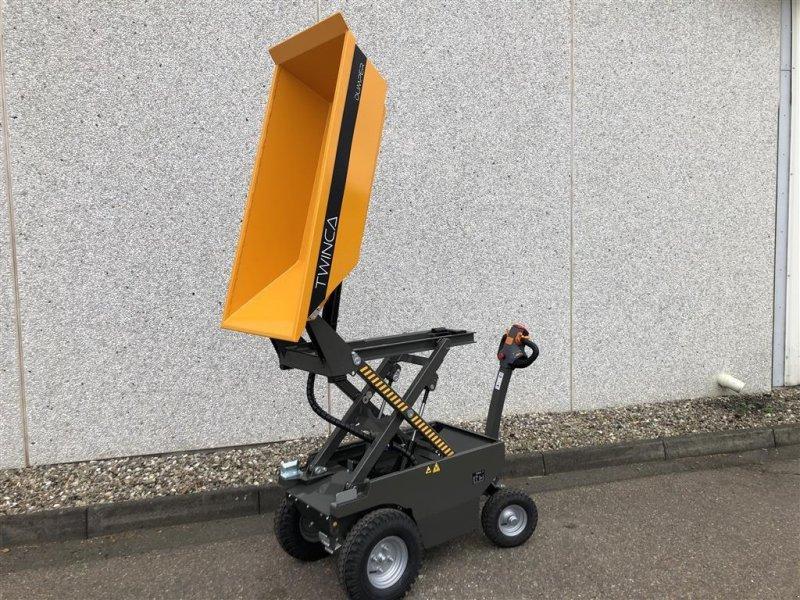 Sonstige Bagger & Lader des Typs Sonstige ES 500 Slim, Gebrauchtmaschine in Holstebro (Bild 1)