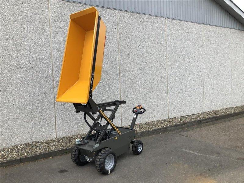 Sonstige Bagger & Lader типа Sonstige ES-800 PÅ LAGER TIL OMGÅENDE LEVERING, Gebrauchtmaschine в Holstebro (Фотография 1)