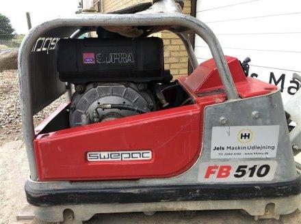 Sonstige Bagger & Lader des Typs Sonstige FB510 varme i håndtag / El tilkobling, Gebrauchtmaschine in Rødding (Bild 4)