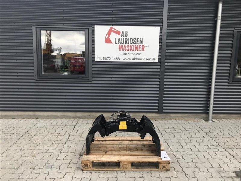 Sonstige Bagger & Lader типа Sonstige næsten ny grab, Gebrauchtmaschine в Rønnede (Фотография 1)