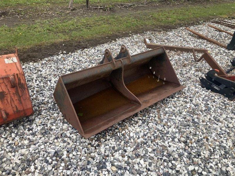 Sonstige Bagger & Lader типа Sonstige Planerskovl 150 cm, Gebrauchtmaschine в Thorsø (Фотография 1)