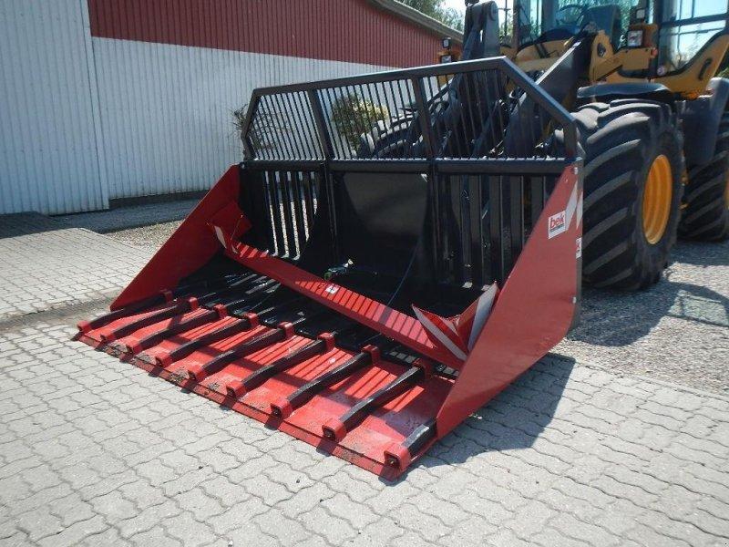 Sonstige Bagger & Lader типа Sonstige Silograb - 3m, Gebrauchtmaschine в Aabenraa (Фотография 1)