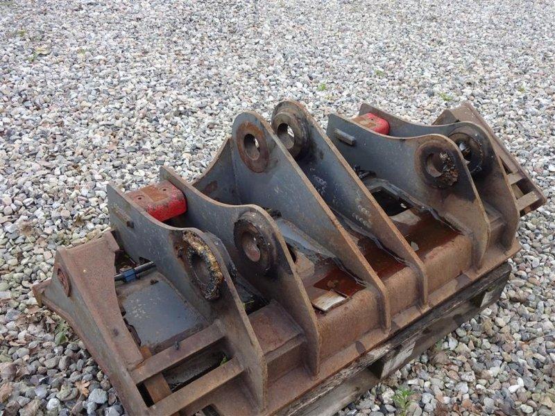 Sonstige Bagger & Lader типа Sonstige Sonstiges, Gebrauchtmaschine в Vejen (Фотография 1)