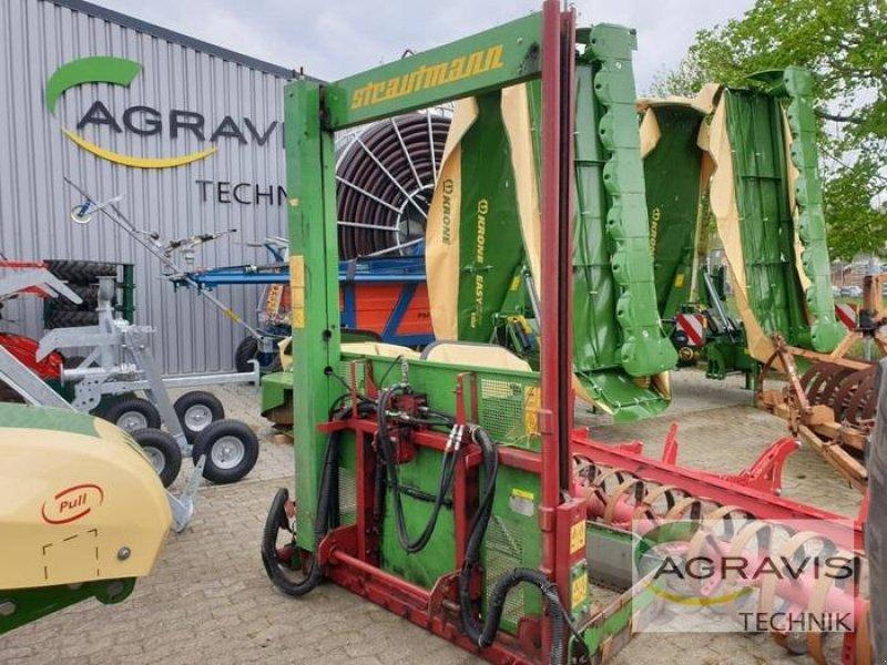 Sonstige Bagger & Lader des Typs Strautmann HX 4, Gebrauchtmaschine in Schneverdingen (Bild 1)