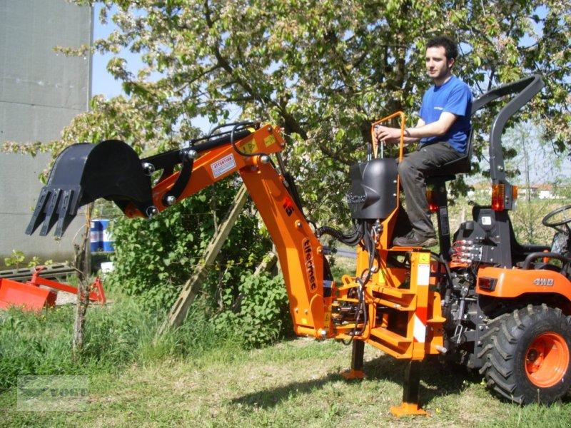 Sonstige Bagger & Lader des Typs Tifermec Digger L15, Neumaschine in Schmallenberg (Bild 1)