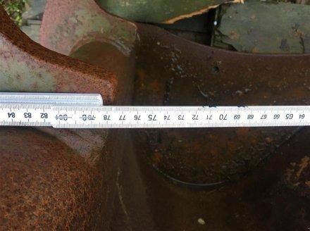 Sonstige Bagger & Lader des Typs Verachtert Cv 10 90 cm skær monteret på tænder, Gebrauchtmaschine in Roslev (Bild 7)