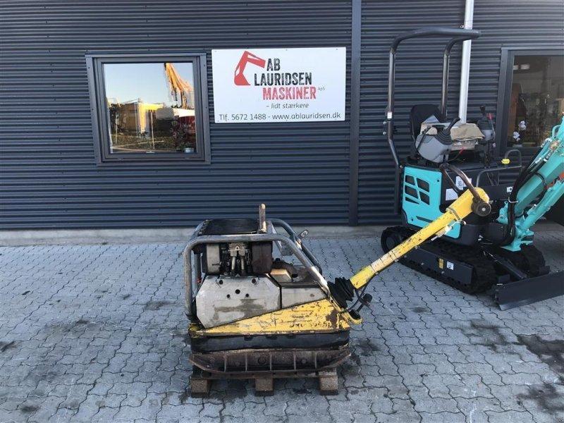 Sonstige Bagger & Lader типа Wacker DPU 5045 Elstart, Gebrauchtmaschine в Rønnede (Фотография 1)
