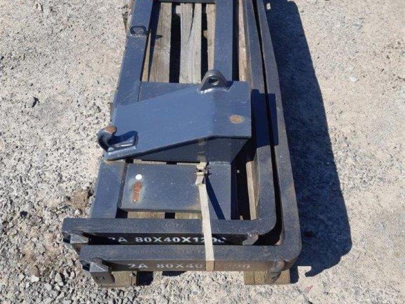 Sonstige Bagger & Lader типа Wikapak PG, Gebrauchtmaschine в Grimma (Фотография 1)