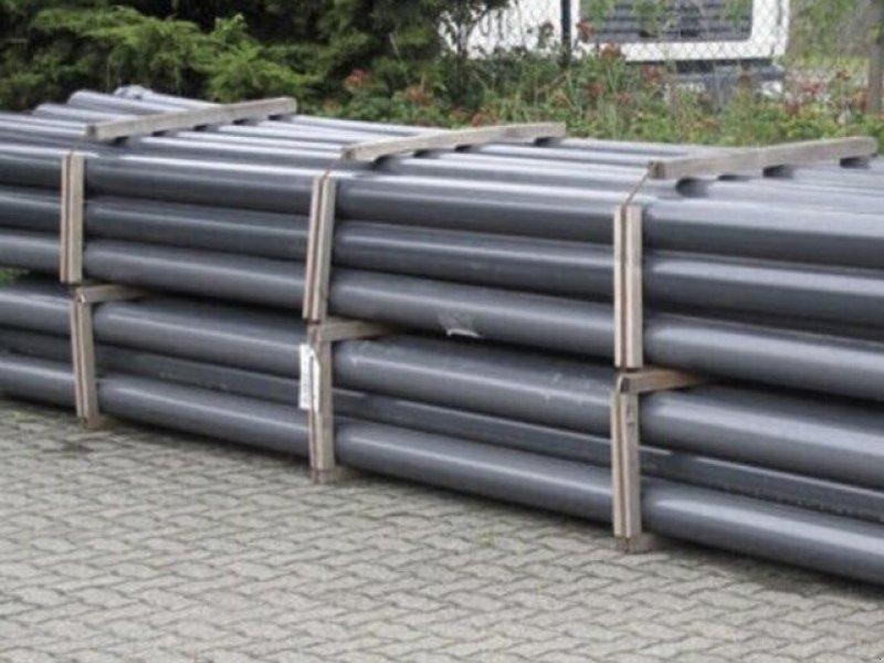 Sonstige Beregnungstechnik типа Sonstige PVC - Druckrohr DN150/160 PN 12,5 Wandstärke 7,7, Neumaschine в Dinklage (Фотография 1)
