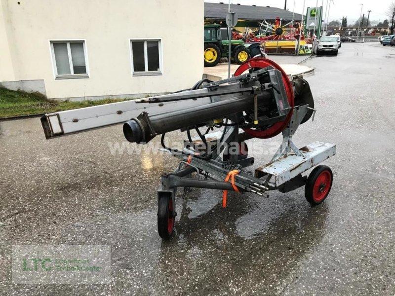 Sonstige Beregnungstechnik des Typs Vakutec VAT 154/4, Gebrauchtmaschine in Kirchdorf (Bild 1)
