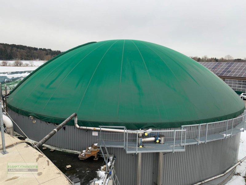 Sonstige Biogastechnik типа Bauer Wetterschutzdach - Tragluftdach, Gebrauchtmaschine в Diessen (Фотография 1)
