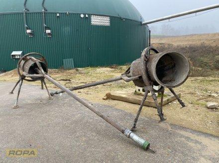 Buschmann 2 Stück Rührwerke / 4,5 m Länge Sonstige Biogastechnik