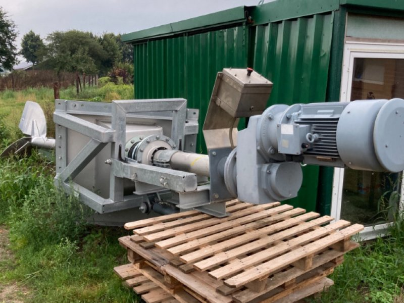 Sonstige Biogastechnik типа Buschmann BoBuMix Fermenterrührwerk, Gebrauchtmaschine в Borken (Фотография 1)