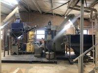 Dorset Pelletierungsanlage Sonstige Biogastechnik