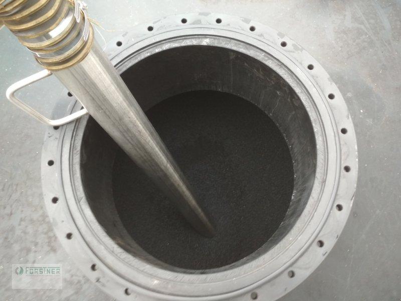 Sonstige Biogastechnik typu Forstner Aktivkohle, Wechselservice, Entsorgung, Gasreinigung, Neumaschine w Pfaffing (Zdjęcie 1)