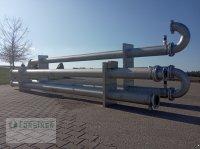 Forstner Substrat Güllewärmetauscher GWT 150 Sonstige Biogastechnik
