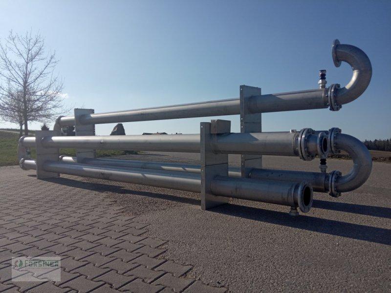 Sonstige Biogastechnik typu Forstner Substrat Güllewärmetauscher GWT 150, Neumaschine w Pfaffing (Zdjęcie 1)