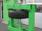 Sonstige Biogastechnik des Typs Green Energy Biogas: Balgpumpe in Mitterteich