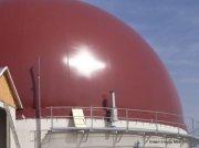 Sonstige Biogastechnik tip Green Energy Biogas: Behälter Laufsteg, Neumaschine in Mitterteich