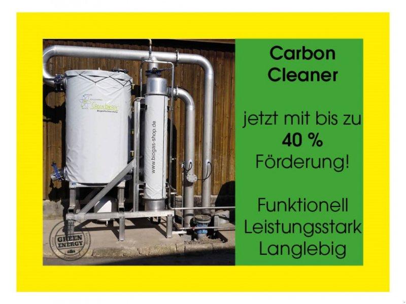 Sonstige Biogastechnik typu Green Energy Biogas: Carbon Cleaner - jetzt mit bis zu 40 % Förderung!, Neumaschine w Mitterteich (Zdjęcie 1)