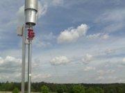Green Energy Biogas: Gasfackel Прочее биогазовое оборудование