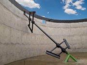 Green Energy Biogas: Schaufelmischer schräg Sonstige Biogastechnik