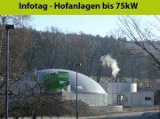Green Energy Infotag - Hofbiogasanlagen bis 75kW Sonstige Biogastechnik