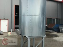 Sonstige Biogastechnik типа Maschinen Schmidberger Aktivkohlefilter für 550m³ Gas/h, Gebrauchtmaschine в Thierhaupten (Фотография 1)