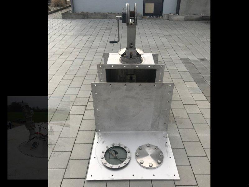 Sonstige Biogastechnik a típus Paulmichl Gasdichte Deckendurchführung für Tauchmotorrührwerk (2) Neuwertig, Neumaschine ekkor: Leutkirch (Kép 1)