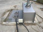 Paulmichl Gasdichte Deckendurchführung für Tauchmotorrührwerk (3) gebraucht Прочее биогазовое оборудование
