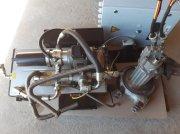 Sonstige Biogastechnik des Typs Schnell Gasturbine, Gebrauchtmaschine in Ellingen