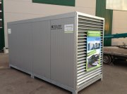 Sonstige Trenttrockner 250 kw Прочее биогазовое оборудование