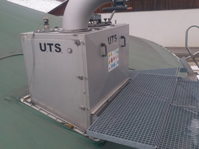 Sonstige Biogastechnik a típus UTS 3 Serviceschächte, Gebrauchtmaschine ekkor: Markt Indersdorf (Kép 1)