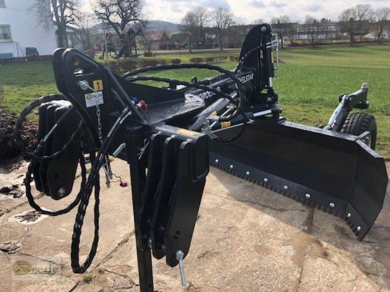 Sonstige Bodenbearbeitungsgeräte des Typs Agroland Levelstar Planierschild, Neumaschine in Bad Emstal (Bild 1)