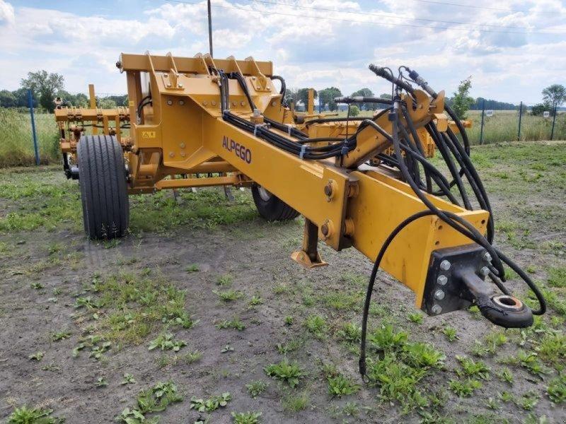 Sonstige Bodenbearbeitungsgeräte tip Alpego DD 300, Neumaschine in MARKERSDORF (Poză 1)