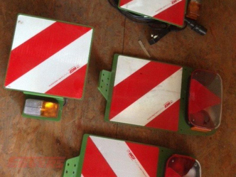 Sonstige Bodenbearbeitungsgeräte des Typs Amazone Beleuchtung, Neumaschine in Suhlendorf (Bild 1)